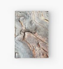 Harsh Climate Hardcover Journal