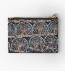 Lobster Pots Studio Pouch