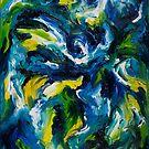 Spirit by Rona Barugahare
