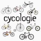 cycologie by digerati