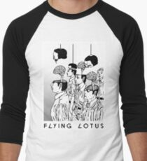 The Protest - Flying Lotus T-Shirt
