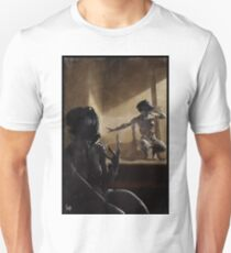 Gothic Photography Series 158 T-Shirt