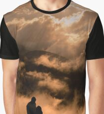 Rendezvous Graphic T-Shirt