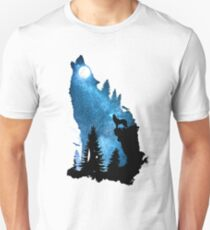 The Howling Wind T-Shirt