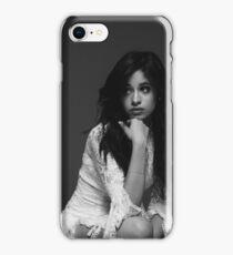Camila - Billboard iPhone Case/Skin