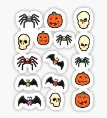 Halloween Stickers Sticker