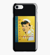 We Don't Need a Revolution iPhone Case/Skin