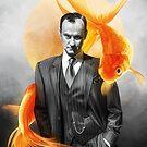 Goldfish by tillieke