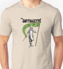 WSPU - Die Suffragette Unisex T-Shirt