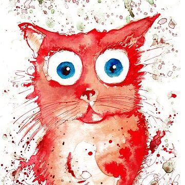 CAT by zek3