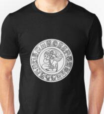 The Mayan Calendar Unisex T-Shirt