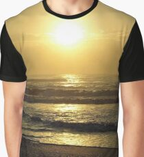 Sunshine Beach Graphic T-Shirt