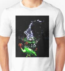 Frogger Splash T-Shirt