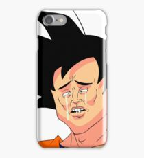 Kaka Carrot Cake iPhone Case/Skin
