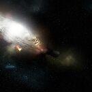 Galaxylight by borstal