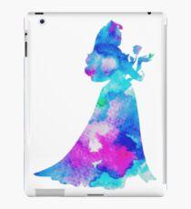 Inspired Watercolor iPad Case/Skin