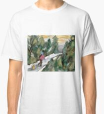 Winter Bliss Classic T-Shirt