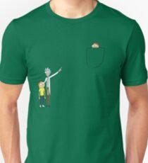 Pocket Morty Unisex T-Shirt