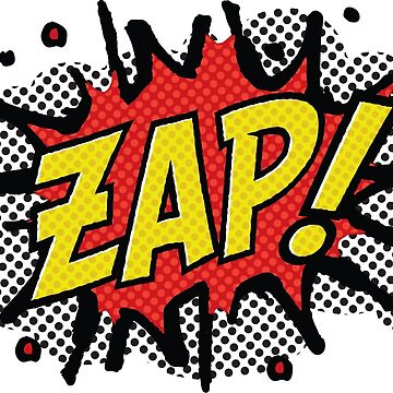 ZAP! by MesmericSkyline
