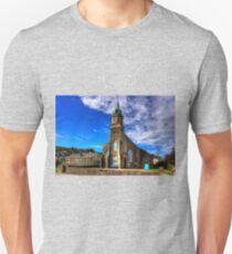 Ardrishaig Parish Church T-Shirt