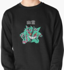 Gespenstischer Geist Sweatshirt