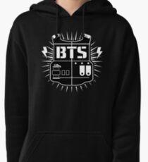 BTS - logo Pullover Hoodie