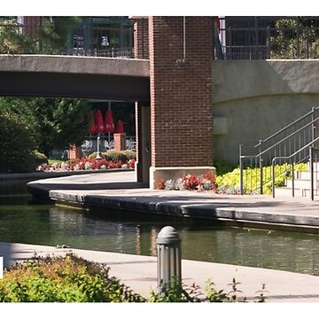 Bricktown Canal by mburleson