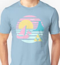 Great Sea Sunset Unisex T-Shirt