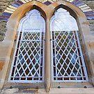 Windows Within A Window by Fara
