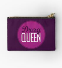 Drag Queen Studio Pouch