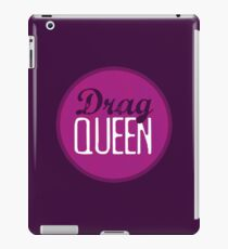 Drag Queen iPad Case/Skin