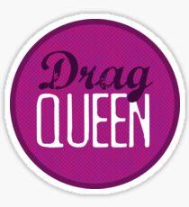 Drag Queen Sticker