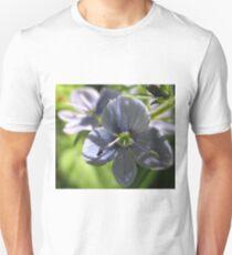 Spring Blues Unisex T-Shirt