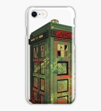 Sign O' the Times iPhone Case/Skin