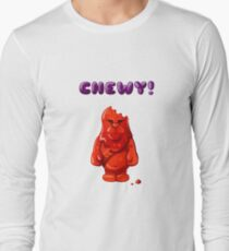 Chewy Long Sleeve T-Shirt
