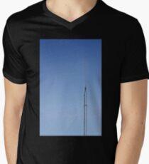 Antenna Men's V-Neck T-Shirt