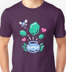 Pot Luck Unisex T-Shirt