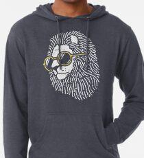 Lion Shirt - Lions Lightweight Hoodie