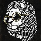 Lion Shirt - Lions by RonanLynam