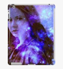 Amy iPad Case/Skin