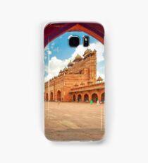 Jama Masjid - Fatehpur Sikri Samsung Galaxy Case/Skin