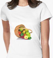 Basket of Apples T-Shirt
