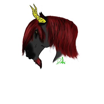 Beast By DromeDesigns by DromeDesigns