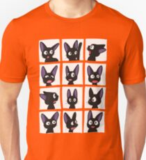 Jiji smiles Unisex T-Shirt