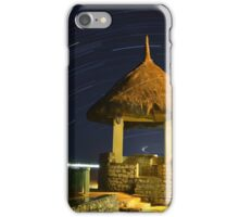 Tropical Nights iPhone Case/Skin