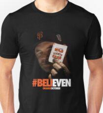 Giants Wild Card: #BeliEVEN T-Shirt