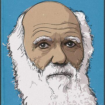 What Would Darwin Do? by tcounihan