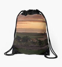 Childers, Queensland Australia Drawstring Bag