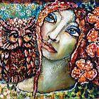 Wise soul companion by Cheryle  Bannon