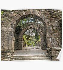 Gateway to Glendalough  (Wicklow - Ireland) Poster